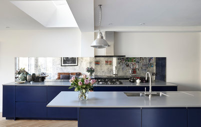 Will a Glass Splashback Suit My Kitchen?