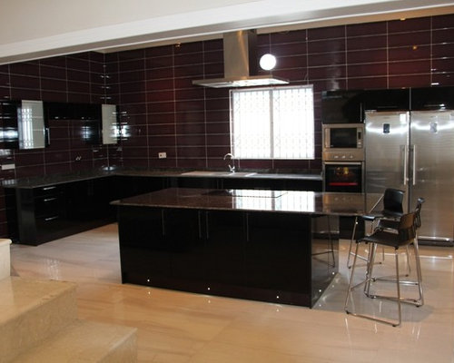 Nigeria kitchen design ideas remodel pictures houzz for Kitchen designs in nigeria