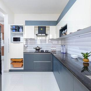 Удачное сочетание для дизайна помещения: кухня в восточном стиле - самое интересное для вас