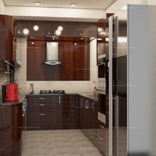 Mr.Bala 2BHK Appartment Interior design