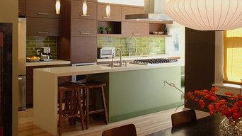 MR kitchen