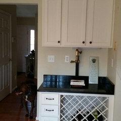 The Contractors Inc: Kitchen Cabinet Refacers - Stafford, VA, US