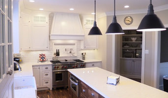 Mt. Airy, MD Kitchen Remodel