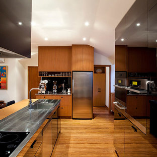 Mt Albert - Kitchen
