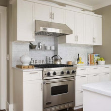 Your Kitchen: What a Difference New Appliances Make