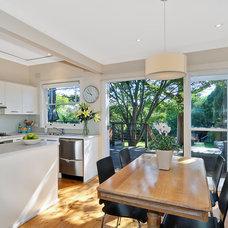 Modern Kitchen by Fresh Focus Design