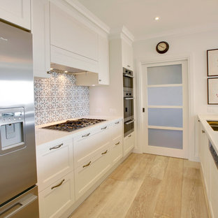 Mt Eliza Home - Kitchen