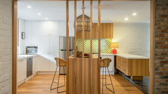 Mt Eliza, Kitchen Renovation