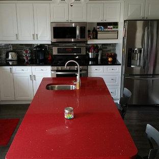 Mulholland Kitchen