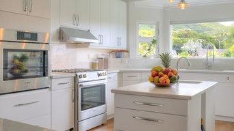 Multi-Generational Kitchen Remodel