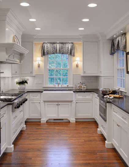 Brenner Galley Kitchen Ideas
