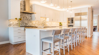 Multifamily to Single Family Conversion and Luxury Remodeling in Lincoln Park