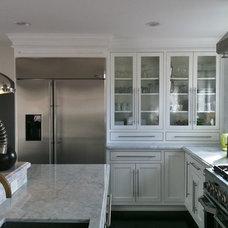 Modern Kitchen by Ideal Kitchen and Bath Naples - Kitchen Cabinets