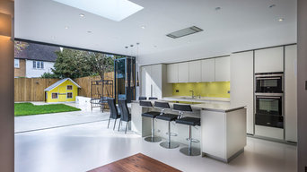 Muswell Hill: Rear and Loft Extension, Internal Remodelling and Renovations