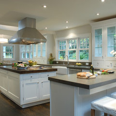 contemporary kitchen by Araco Development Group