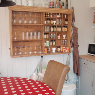 My 1940s home – the kitchen!