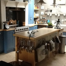 Traditional Kitchen by OnePlan