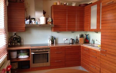 A World Tour of Compact Kitchens