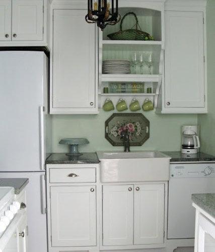 Small Farmhouse Home Design Ideas, Pictures, Remodel and Decor