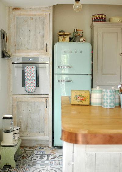 Scandinavian Kitchen by Patchwork Harmony