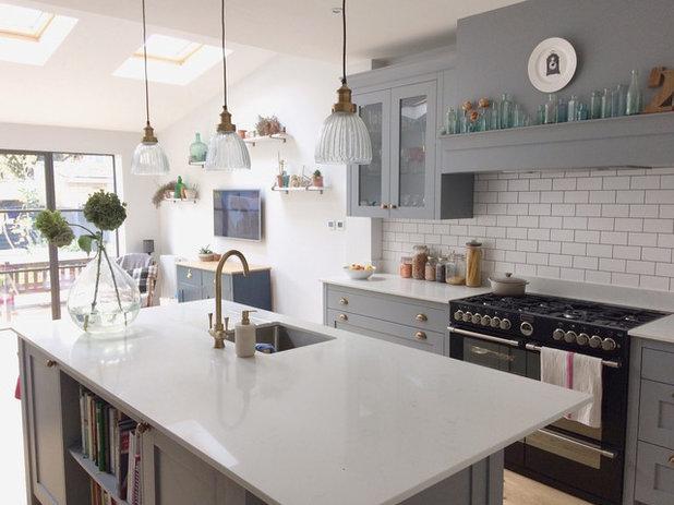 Kitchen by Fallowgrey