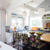 My Houzz: A Burst of Happy Colors in Missouri