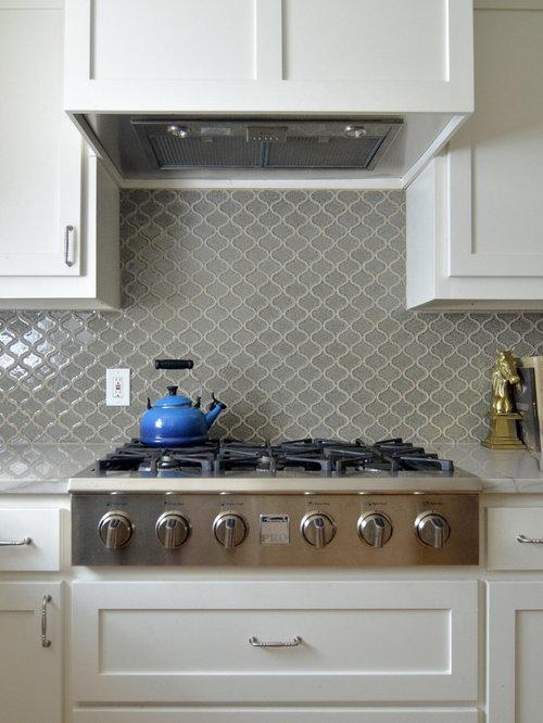 Images de décoration et idées déco de maisons Arabesque Tile ...