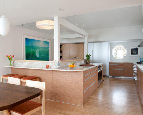 Best Champagne Color Kitchen Design Ideas  Remodel Pictures  Houzz