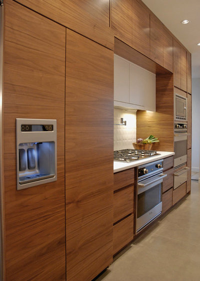 Fabulous Contemporary Kitchen by Heather Merenda