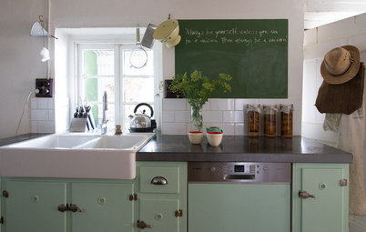 Kitchen Inspiration: 20 of the Best Country Kitchens