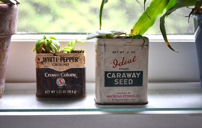 DIY: 9 Creative Ideas for Upcycling Household Items