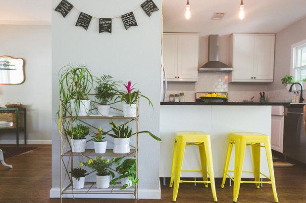 エクレクティック キッチン by Heather Banks