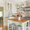 My Houzz: Bright and Cheerful Updates to an 1890s Colonial Revival