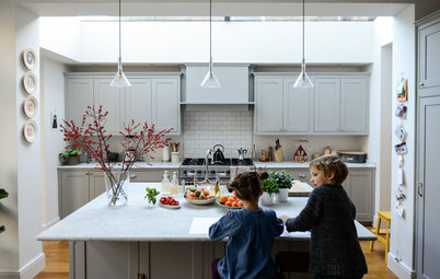 My Houzz: Casual Comfort in a Highgate Home