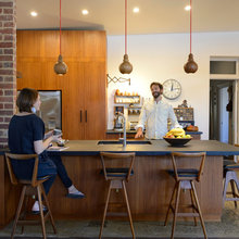 My Houzz: A House With a Secondhand Heart in South Australia