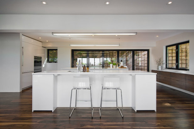 My Houzz: Pure Simplicity Reigns in Salt Lake City