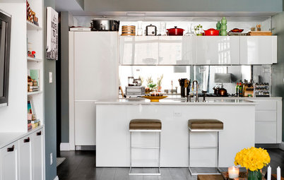 10 Small but Perfectly Formed Kitchens