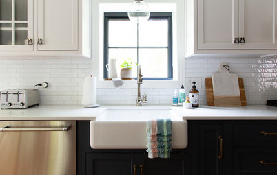 The 8 Germiest Places in Your Kitchen