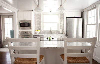 My Houzz: DIY Love Reforms a Dated Cape Ann Home