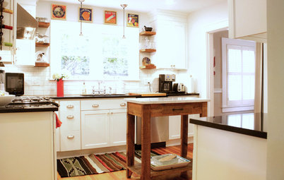 My Houzz: Traditional Meets Casual in a 1920s Florida Home