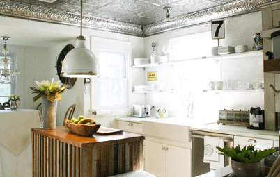 10 Ways to Find the Silver Lining at Home