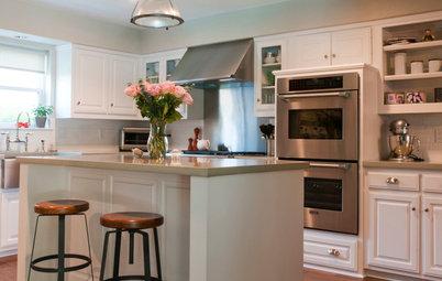 Show Us Your Fabulous DIY Kitchen