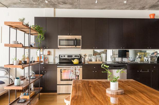 Eclectic Kitchen by Lauren Edith Andersen, Photographer