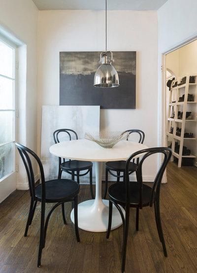 Kitchen by Carolyn Reyes