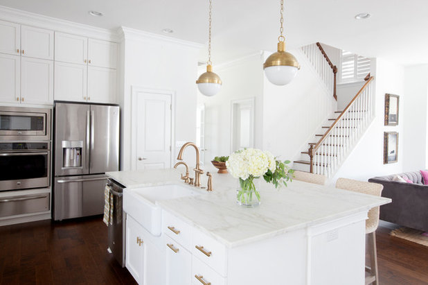 4 Kitchen Design Decisions to Spend a Little Extra Time On