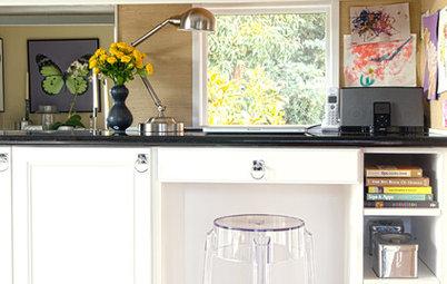 Home Setups That Serve You: Designing the Kitchen