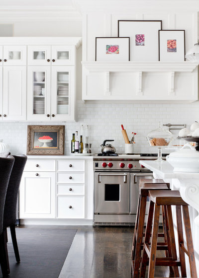 12 Essential Ingredients For A Classic Hamptons Style Kitchen
