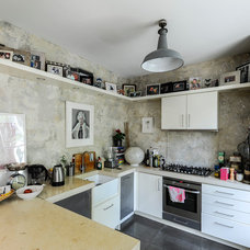 Eclectic Kitchen My Houzz: