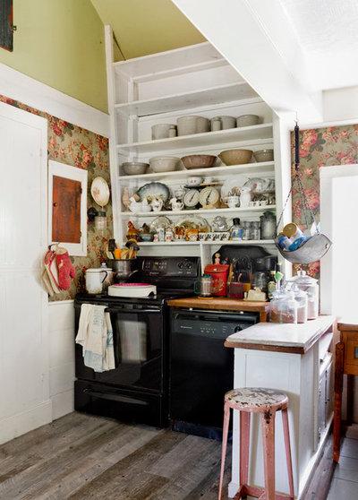 8 Motivi per Scegliere una Cucina Freestanding