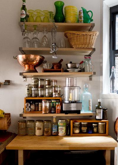 Eclettico Cucina by Rikki Snyder